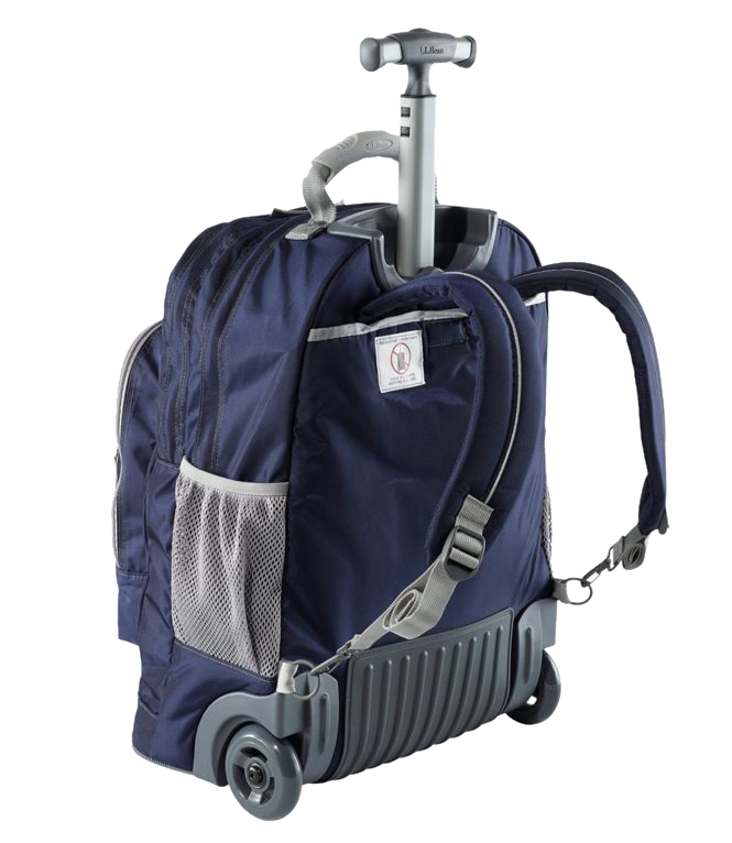 The Most Durable Rolling Backpacks For High School And