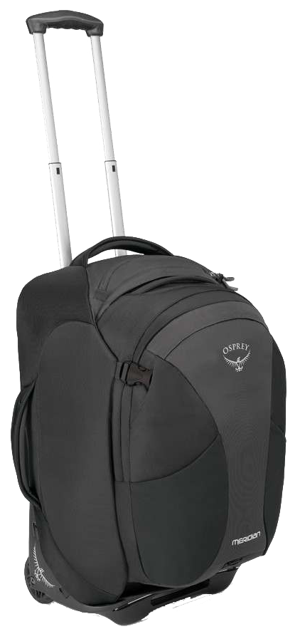 Rolling Carry-On Backpacks: We Love the Osprey